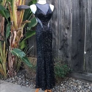 Faviana Formal Gown
